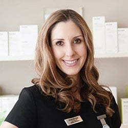 Charlotte Nial, clinic director