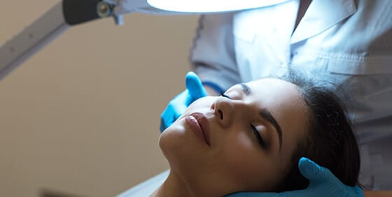 Advance skin and laser consultation special offer