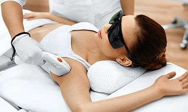 Laser Hair Removal Essex