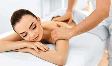 Massage Therapy Essex