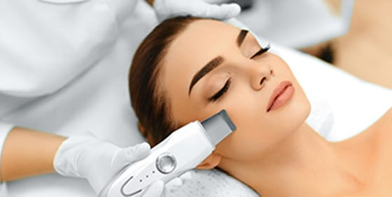Non surgical face lift offer