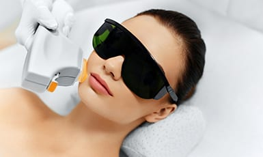 Omnilux Light Therapy Essex