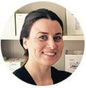 Charlotte Nial, Senior Medical Aesthetician