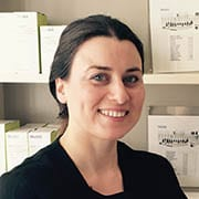 Tracey Lee, senior medical aesthetician