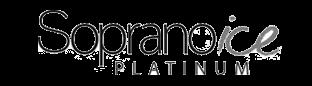 Brands we work with, Soprano ice platinum