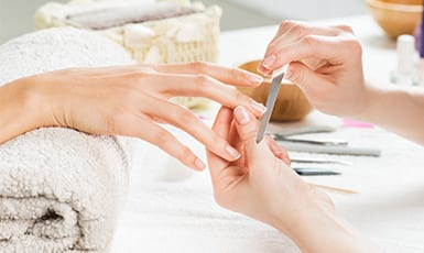 Hand and Foot Spa Essex