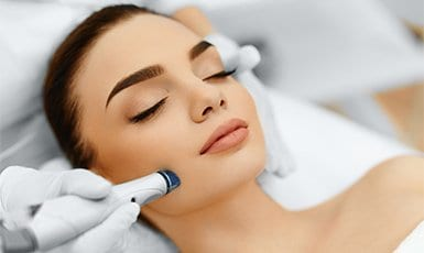 Hydrafacial Treatments Essex
