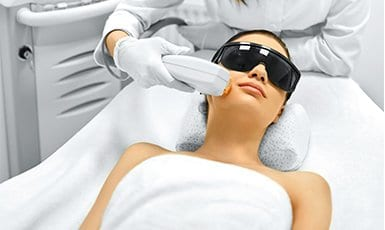 IPL Skin Rejuvenation Essex