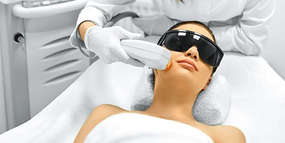Cranwell House skin laser special offer