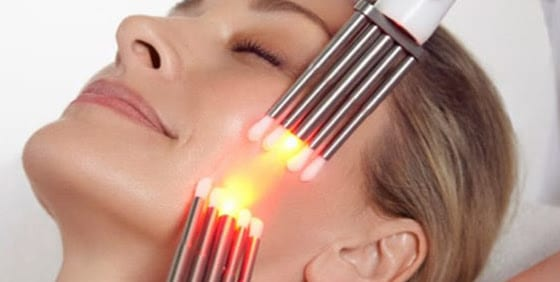 CACI Synergy Non Surgical Face Lifting