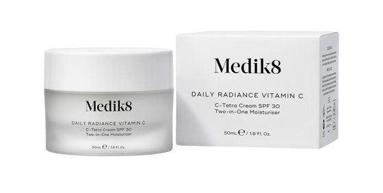 Medik8 Daily Radiance Vitamin C & SPF
